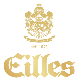 Purchase of a talisman from Munich, the EILLES brand is taken over