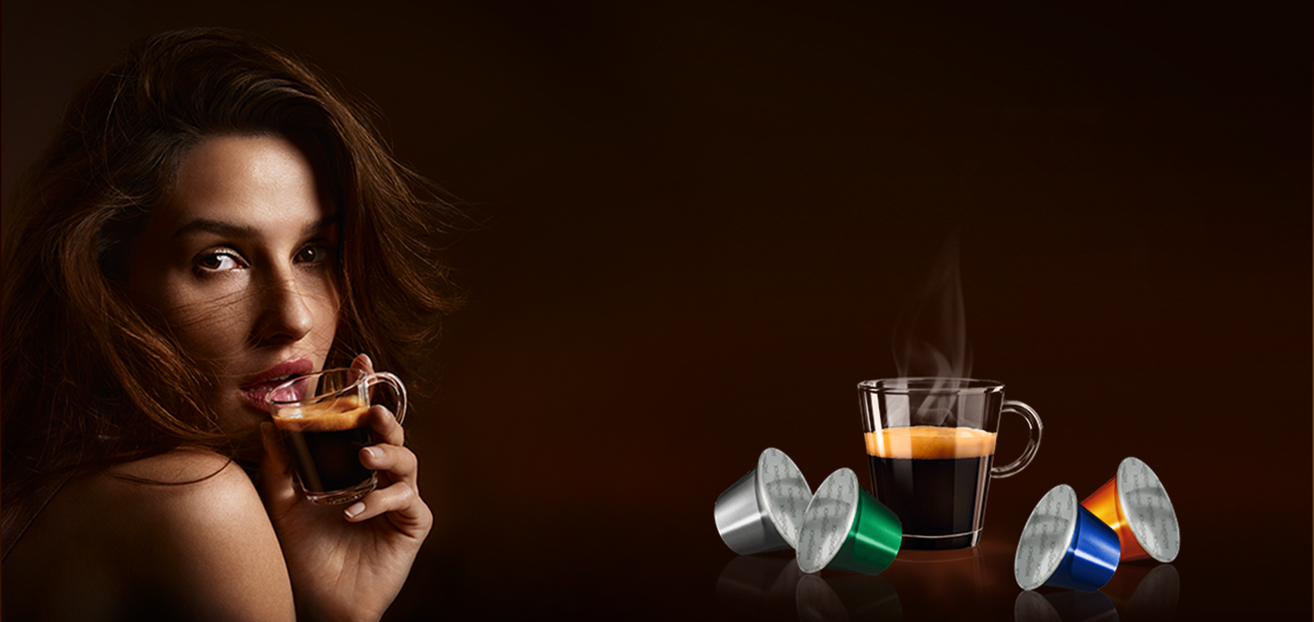 M venpick bietet kapseln f r das nespresso system j j for Nespresso professional kapseln
