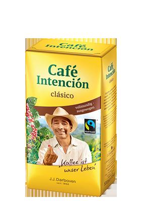 Café Intención clásico