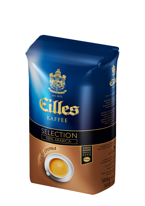 EILLES KAFFEE SELECTION Caffè Crema