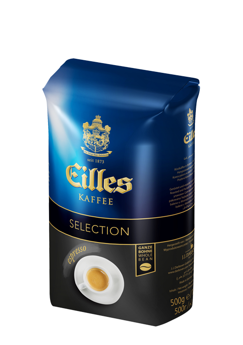 EILLES KAFFEE SELECTION Espresso