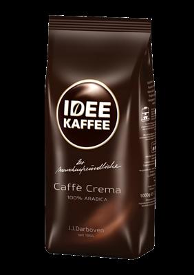 IDEE KAFFEE Caffè Crema