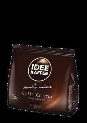 IDEE KAFFEE Caffè Crema Pads