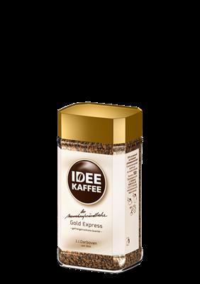 IDEE KAFFEE Gold Express