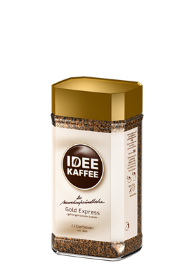 IDEE COFFEE Gold Express